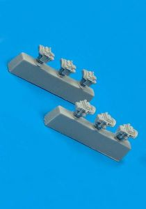 1/48 American Gunsights K-14 (6 pcs)